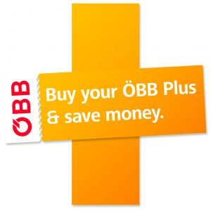 ÖBB RT Plus Logo english