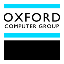 Oxford computer group - logo