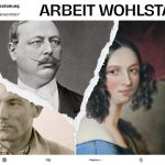 Sujet OÖ Landesausstellung 2021 in Steyr