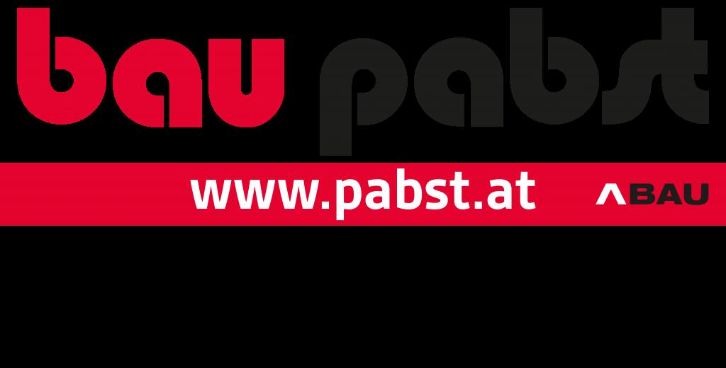 Logo Bau Pabst