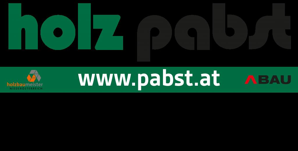 Logo Holz Pabst