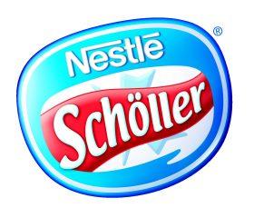 Nestlé Schöller Logo