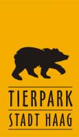 Tierpark Stadt Haag Logo