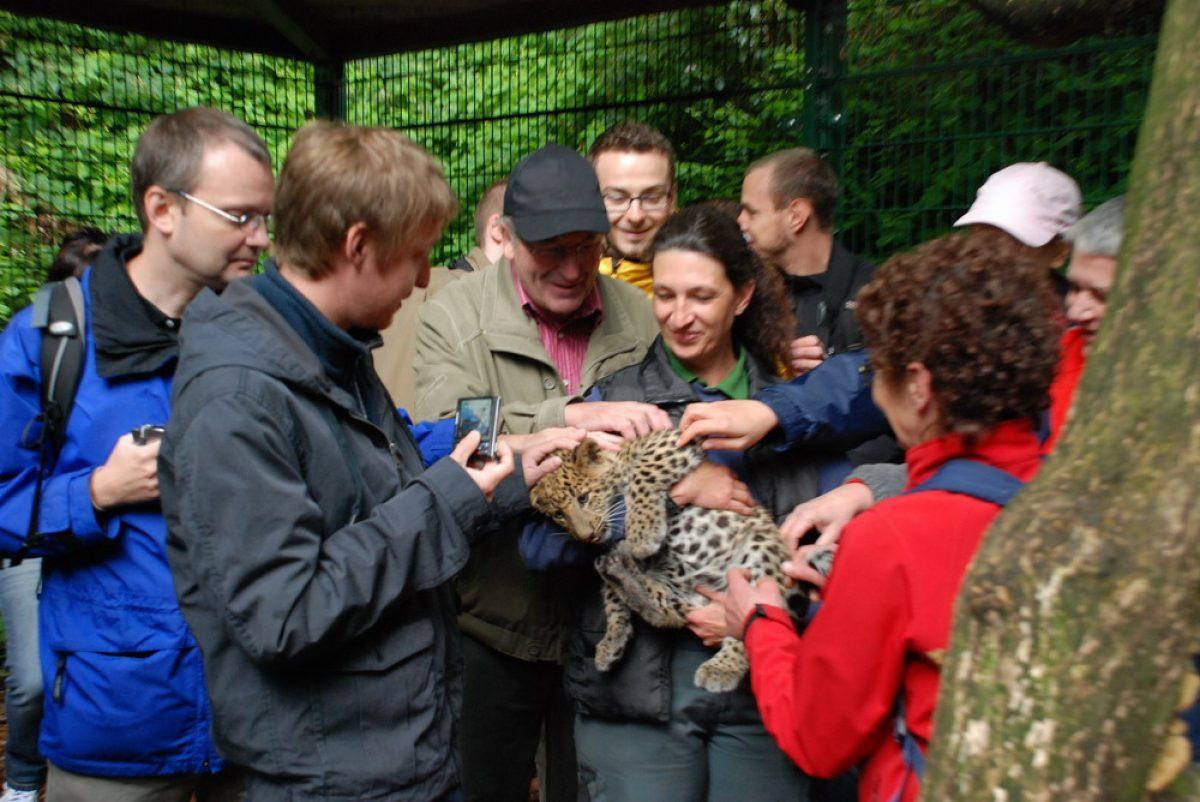 Tag der Tierpaten 2011
